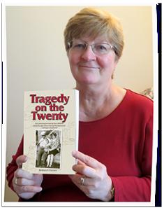 Barbara Fanson Book