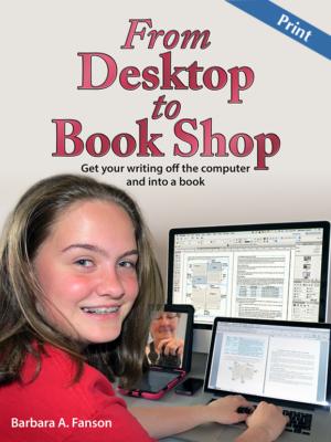 Desktop to Book Shop