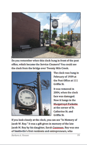 Page 25 Smithville