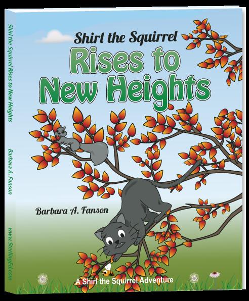 Shirl book cover