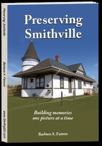 Preserving Smithville Book