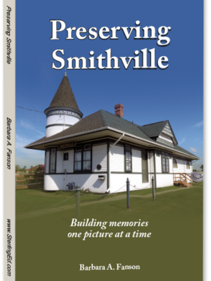 Preserving Smithville Book