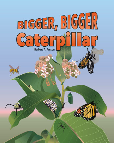 Bigger, Bigger Caterpillar